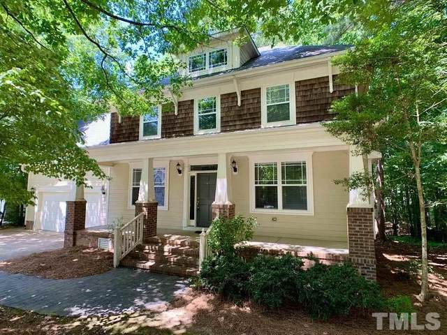 200 Fireweed Place, Clayton, NC 27527 (#2390716) :: Triangle Just Listed