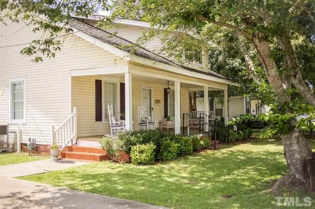 309 E F Street, Erwin, NC 28339 (#2390719) :: Dogwood Properties