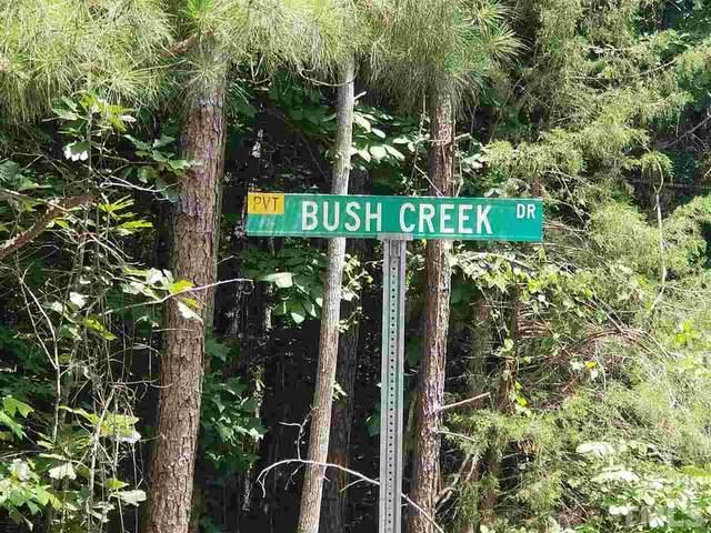 76 Bush Creek Lane, Chapel Hill, NC 27517 (#2390722) :: Marti Hampton Team brokered by eXp Realty
