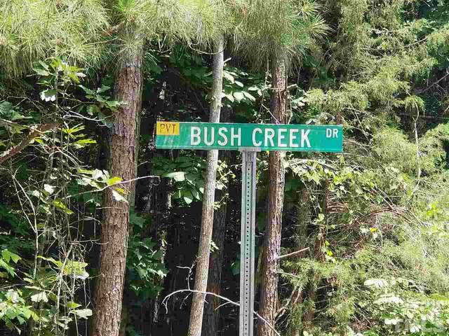 75 Bush Creek Lane, Chapel Hill, NC 27517 (#2390726) :: Marti Hampton Team brokered by eXp Realty