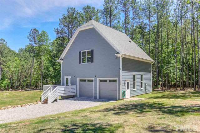 1220 Chipper Lane, Wake Forest, NC 27587 (#2390730) :: Marti Hampton Team brokered by eXp Realty