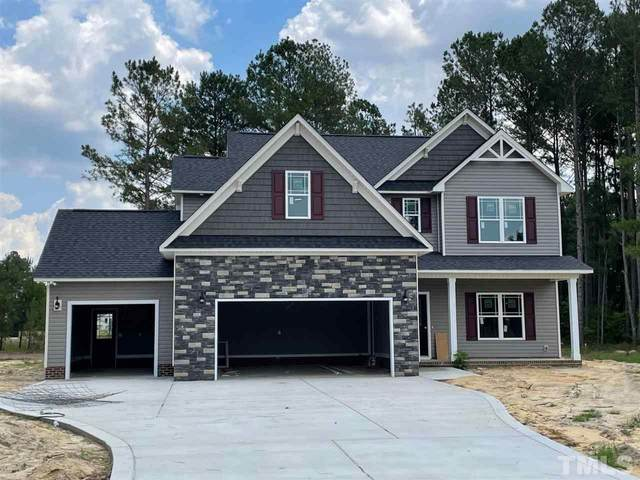 326 Stonehenge Drive, Dunn, NC 28334 (#2390740) :: Dogwood Properties