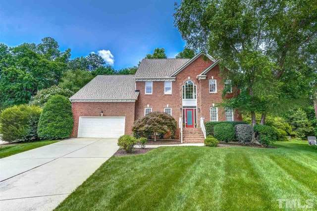 104 Rhapsody Court, Cary, NC 27519 (#2390769) :: The Jim Allen Group