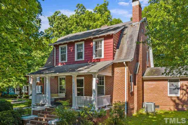 1109 College Street, Oxford, NC 27565 (#2390774) :: Choice Residential Real Estate