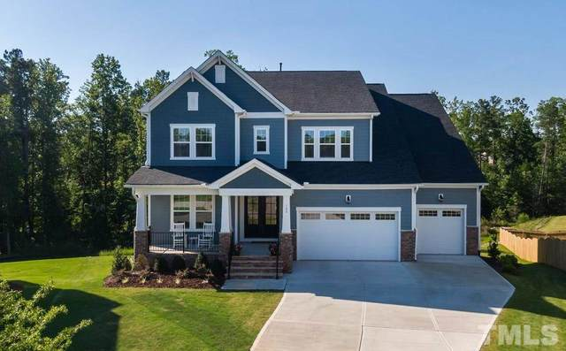 100 Obsidian Drive, Holly Springs, NC 27540 (#2390783) :: Triangle Just Listed