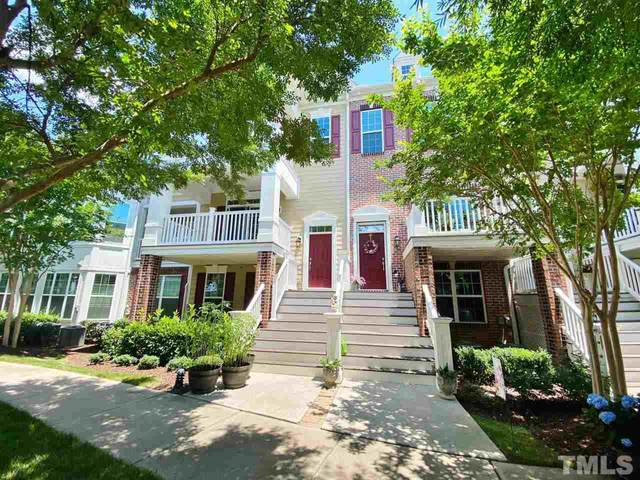 10529 Sablewood Drive #105, Raleigh, NC 27617 (#2390784) :: The Jim Allen Group