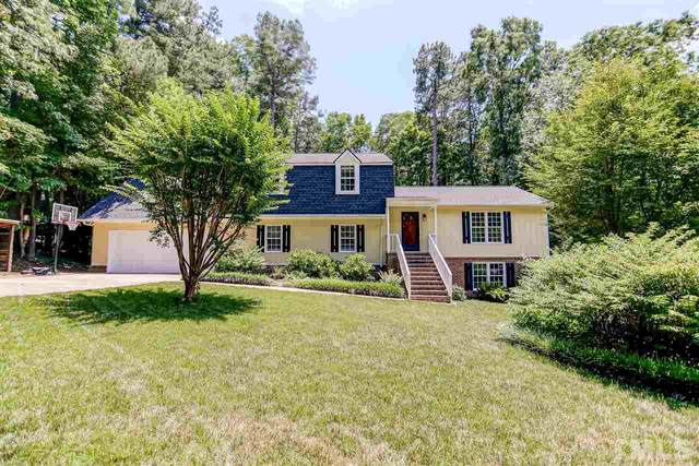 5413 Live Oak Trail, Raleigh, NC 27613 (#2390787) :: Bright Ideas Realty