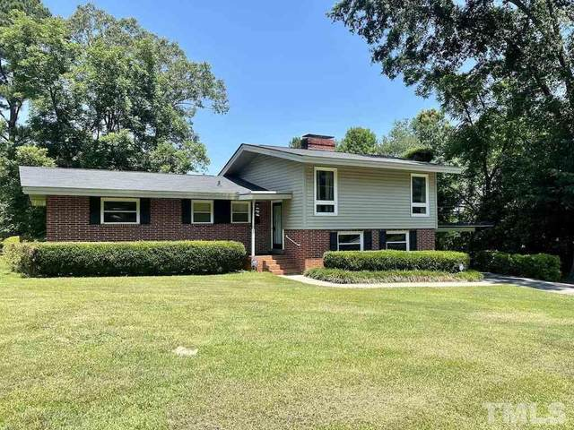 2325 Cool Springs Road, Sanford, NC 27330 (#2390792) :: The Jim Allen Group