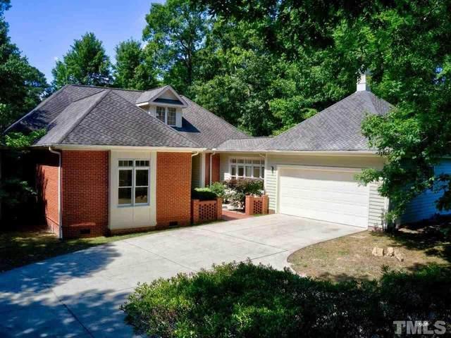 27450 Walker, Chapel Hill, NC 27517 (MLS #2390800) :: EXIT Realty Preferred
