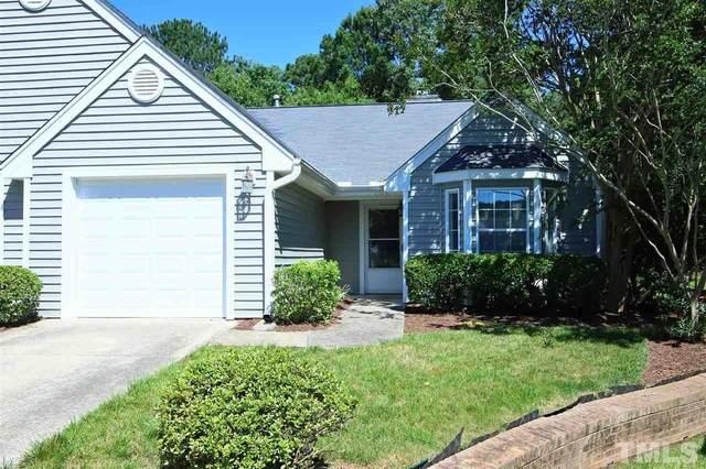 107 Duchess Lane, Chapel Hill, NC 27517 (#2390804) :: The Jim Allen Group