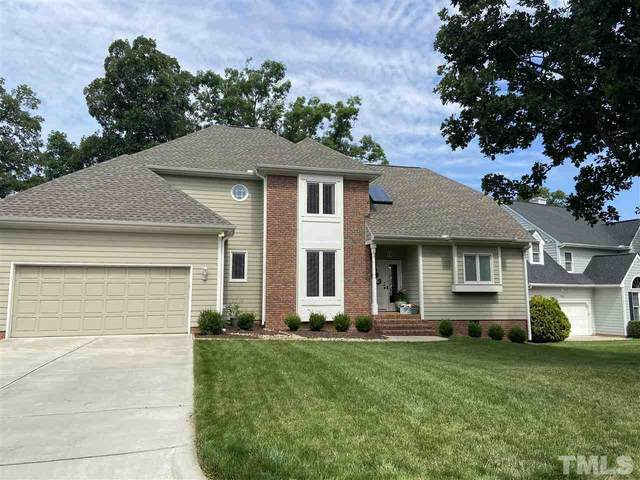 107 High Country Drive, Cary, NC 27513 (#2390810) :: The Jim Allen Group