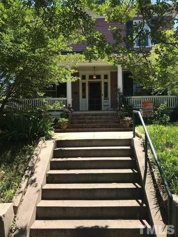 220 N East Street, Raleigh, NC 27601 (#2390811) :: The Jim Allen Group