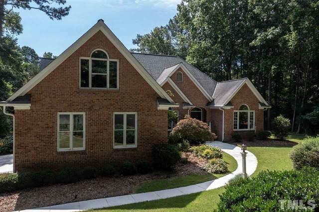 6628 Greywalls Lane, Raleigh, NC 27614 (#2390821) :: Southern Realty Group