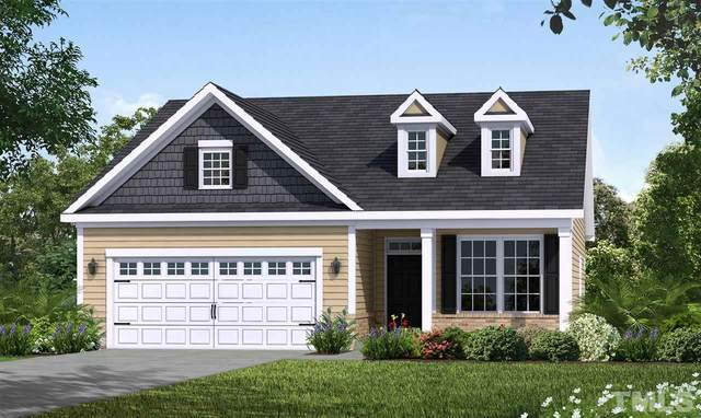 Clayton, NC 27527 :: Choice Residential Real Estate