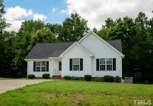 304 Gallop Court, Stem, NC 27581 (#2390825) :: Choice Residential Real Estate