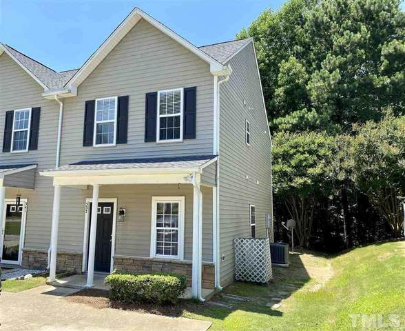337 Woodson Drive, Clayton, NC 27527 (#2390831) :: Triangle Just Listed