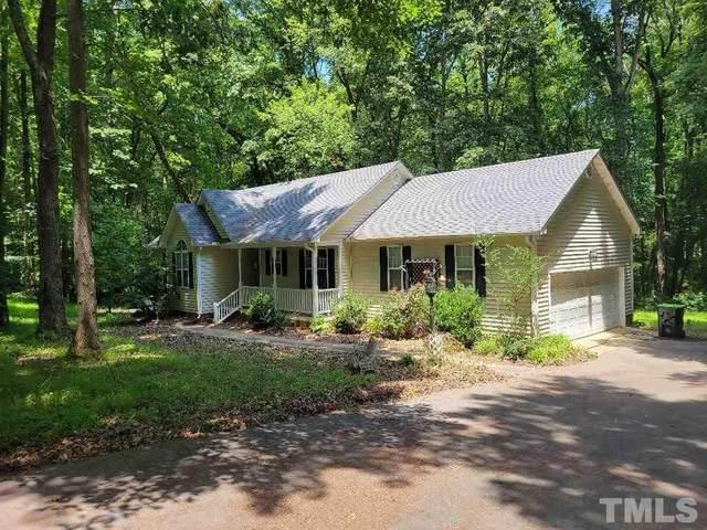 265 Wyndfall Lane, Archer Lodge, NC 27527 (#2390838) :: Choice Residential Real Estate
