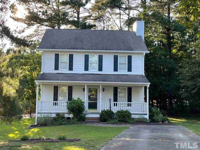 3608 Abercromby Drive, Durham, NC 27713 (#2390845) :: Choice Residential Real Estate