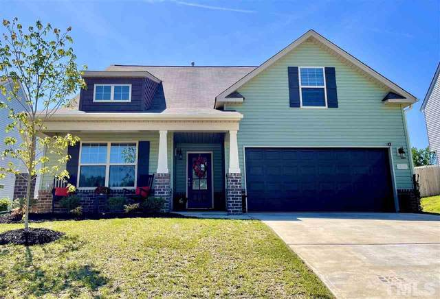 2420 Sunfield Drive, Graham, NC 27253 (#2390847) :: Marti Hampton Team brokered by eXp Realty