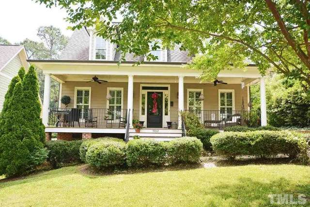 1102 N State Street, Raleigh, NC 27604 (#2390849) :: The Jim Allen Group