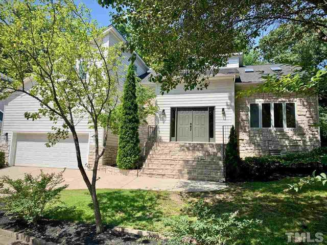 102 Rothschild Place, Cary, NC 27511 (#2390857) :: Choice Residential Real Estate