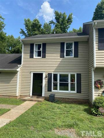 1812 Orange Grove Road #123, Hillsborough, NC 27278 (#2390864) :: The Jim Allen Group