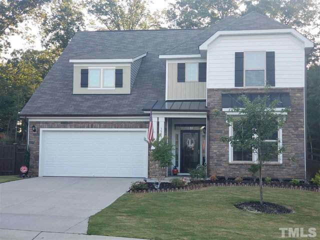 3509 Fairstone Road, Wake Forest, NC 27587 (#2390871) :: Southern Realty Group