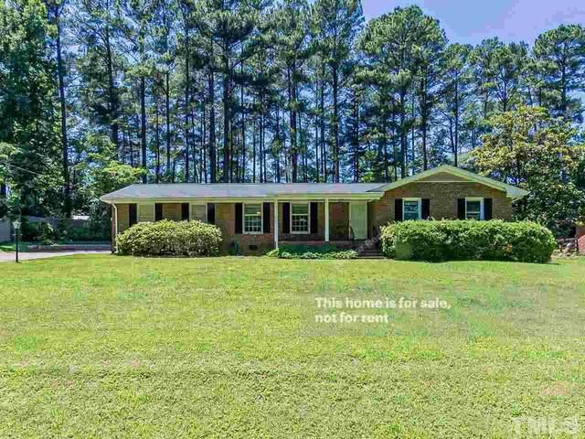 5304 Olive Road, Raleigh, NC 27606 (#2390876) :: Log Pond Realty