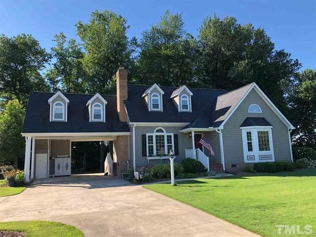 5004 Country Day Drive, Zebulon, NC 27597 (#2390888) :: Dogwood Properties