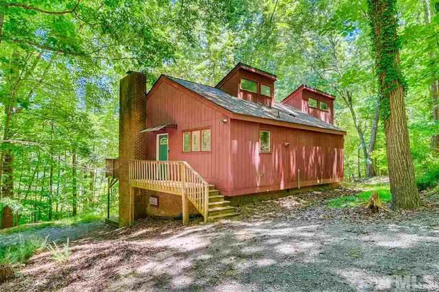 372 Cedar Lake Road, Chapel Hill, NC 27516 (#2390890) :: Spotlight Realty
