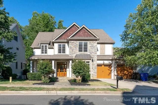 413 S Camellia Street, Chapel Hill, NC 27516 (#2390892) :: The Jim Allen Group