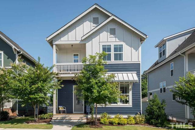 205 Airlie Drive, Chapel Hill, NC 27516 (#2390897) :: The Beth Hines Team