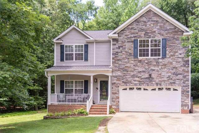 165 River Hills Drive, Clayton, NC 27527 (#2390900) :: Choice Residential Real Estate