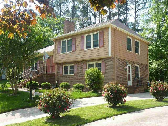 5600 Laniel Court, Raleigh, NC 27612 (#2390905) :: Choice Residential Real Estate