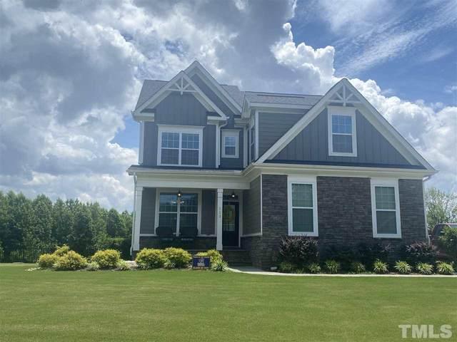113 Bonaventure Drive, Clayton, NC 27527 (#2390910) :: Choice Residential Real Estate