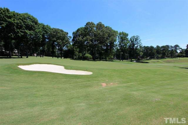 7004 North Ridge Drive, Raleigh, NC 27615 (#2390916) :: Log Pond Realty