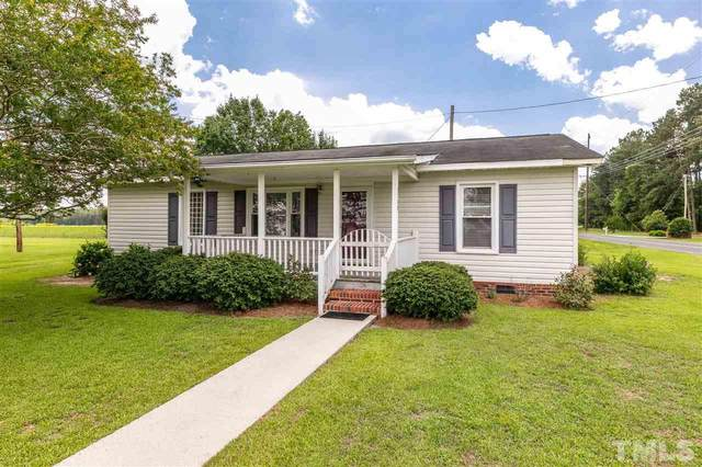 5700 Percy Strickland Road, Godwin, NC 28344 (MLS #2390926) :: EXIT Realty Preferred