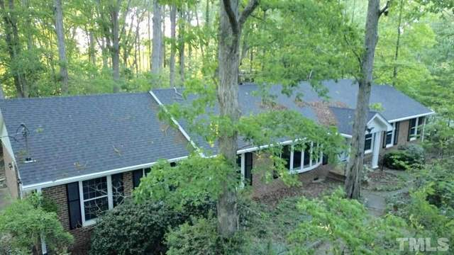 10801 Wilmore Drive, Raleigh, NC 27614 (#2390928) :: Scott Korbin Team