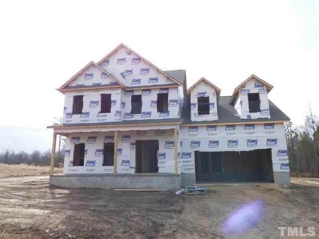 270 Pleasant Ridge Court, Benson, NC 27504 (MLS #2390935) :: EXIT Realty Preferred