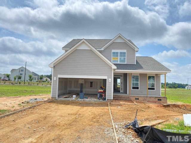 8405 Walking Fern Court Lot 87 Raleigh, Willow Spring(s), NC 27592 (#2390938) :: Real Estate By Design