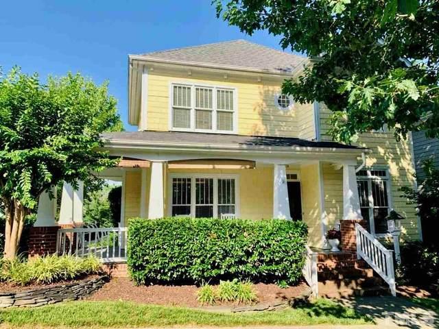 114 Westside Drive, Chapel Hill, NC 27516 (#2390956) :: The Jim Allen Group