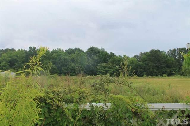 0 S Us 301 Highway, Smithfield, NC 27577 (#2390971) :: Marti Hampton Team brokered by eXp Realty