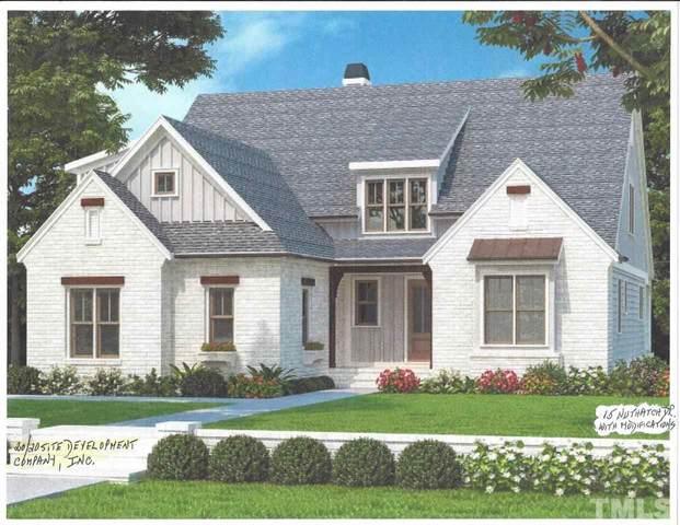 131 Birdie Court, Pittsboro, NC 27312 (#2390983) :: Dogwood Properties