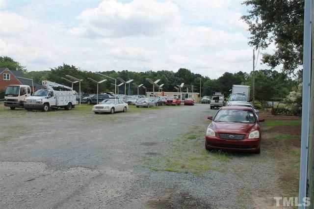 1803 S Brightleaf Boulevard, Smithfield, NC 27577 (#2391000) :: Marti Hampton Team brokered by eXp Realty