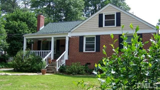 1222 Duplin Road, Raleigh, NC 27607 (#2391002) :: Dogwood Properties