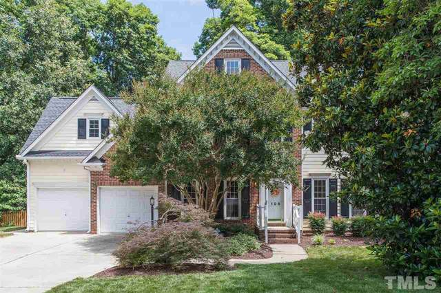 108 Belle Isle Court, Cary, NC 27513 (#2391007) :: Real Estate By Design