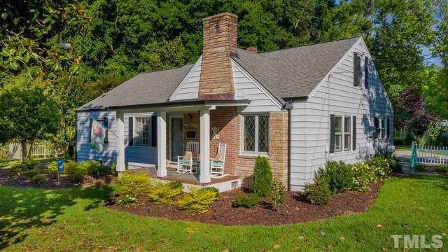 704 S Lombard Street, Clayton, NC 27520 (#2391012) :: Log Pond Realty