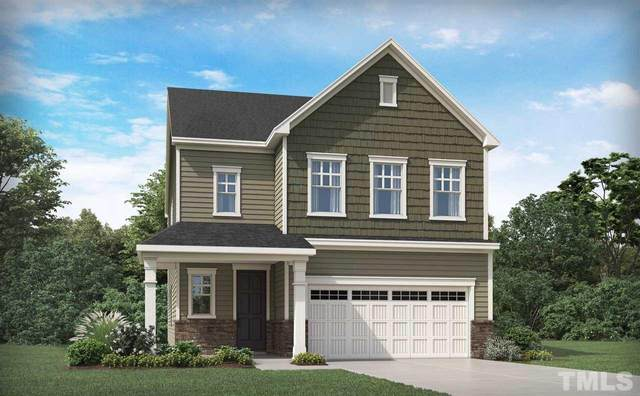 1120 Copper Beech Lane, Wake Forest, NC 27587 (#2391015) :: Log Pond Realty