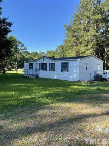 339 Buchanan Farm Road, Sanford, NC 27330 (#2391019) :: Log Pond Realty