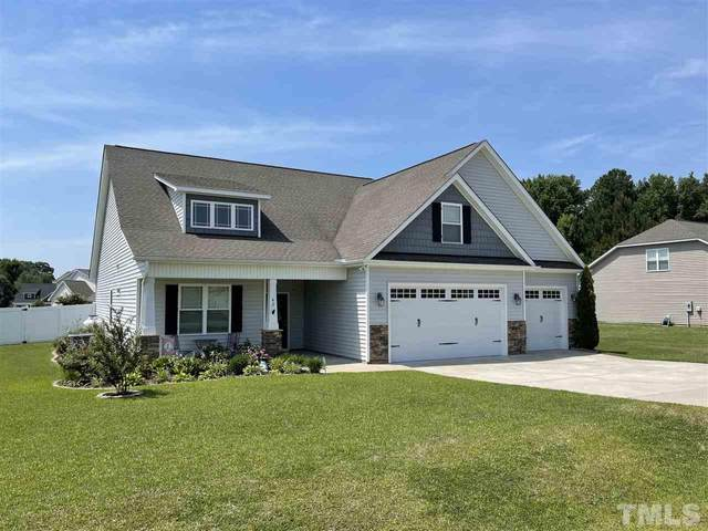 42 Torchie Drive, Selma, NC 27576 (#2391021) :: Triangle Top Choice Realty, LLC